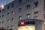 Отель ibis Villepinte Parc des Expositions