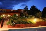 Мини-отель Villa des Roses