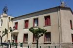 Мини-отель Maison Les Astres