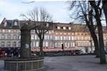 Отель Logis Grand Hotel De L'europe