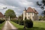 Мини-отель Château de Saint Georges