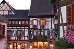 Отель Hotel Restaurant A la Vignette