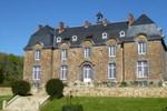 Мини-отель Manoir du Perray