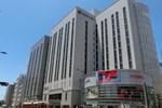 Отель Matsuyama Tokyu Inn
