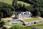 Мини-отель Chateau des Arpentis