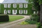 Мини-отель Maison d'hôtes Le Bourdil Blanc