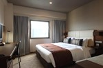 Отель Nagoya Sakae Tokyu Inn
