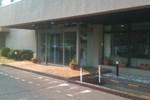Отель Hotel Sky Court Narita
