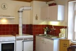 Holiday Home Ronds Chetys Ventron I