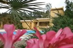 Отель Holiday Home Entre Nice St Tropez Et Verdon Vidauban