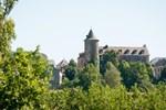 Мини-отель Les Chambres d'Hôtes du Chateau