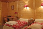 Отель Les Glaciers