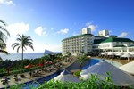 Отель Okinawa Kariyushi Beach Resort Ocean Spa