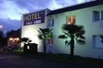 Отель Inter-Hotel Garden's Hotel