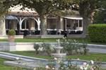 Апартаменты Domaine des 7 Fontaines