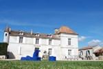 Гостевой дом Domaine de Montboulard