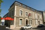 Отель Le Castel