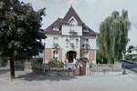 Мини-отель Chambre d'hôte La Deauvillette