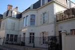 Апартаменты Gîtes La Demeure d'Eirene
