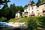Мини-отель Chambre d'hôtes Le Manoir des Alberges