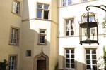 Maison de la Pra