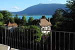 Апартаменты Appartement Bel Azur