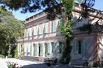 Мини-отель Chambres d'Hôtes d'Arquier