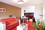 Апартаменты Park & Suites Elégance Villejuif