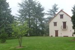 Апартаменты Holiday Home Dans L Allier En Auvergne Six Barrais Bussolles