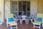 Holiday Home Les Nereides Cargese II