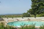 Отель Holiday Home Affele Montbrun Des Corbieres
