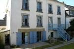 Апартаменты Apartment Ancienne Gendarmerie Le Pouldu II