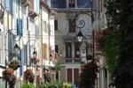 Отель Holiday Home Domaine Les Bains Escouloubrelesbains