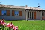 Вилла Villa Les Cammazes Les Cammazes III