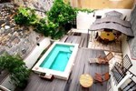 Апартаменты Holiday Home Cazouls Cazouls D Herault