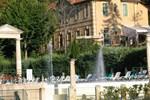 Апартаменты Holiday Home Ventoux Montbrun Les Bains IV