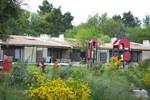 Апартаменты Holiday Home La Jaumiere Murs I