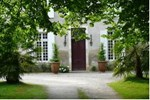 Отель Holiday Home Comte Hugues Cassany De Mazet Villeneuve Sur Lot