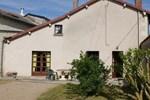 Апартаменты Holiday Home La Berneterie Brayesousfaye