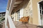 Апартаменты Holiday Home Pres De La Piscine Et Vue Lointaine Roussines