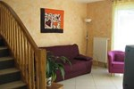 Отель Holiday Home La Maison En Pain D Epices Sainte Marie Aux Mines