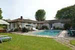 Апартаменты Holiday Home Saule Des Bois Souvigne