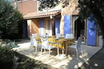 Апартаменты Holiday Home Entre Languedoc Et Provence Uzes