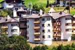 Отель Hotel Goldried