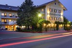 Отель Finkensteiner Hof