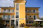 Отель Hotel-Pension St. Hubertushof