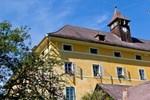 Отель Castello Schloss Lichtengraben