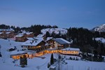 Отель Schillerkopf Alpinresort