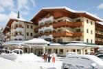Отель Vitalhotel Berghof
