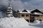 Апартаменты Pension Alpenblick